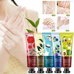Daily Perfumed Hand Cream Moisturizing Plant Nourish Skin Ca