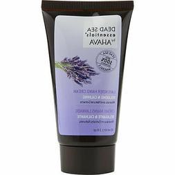 Ahava Dead Sea Essentials Lavender Hand Cream --40Ml/1.3oz