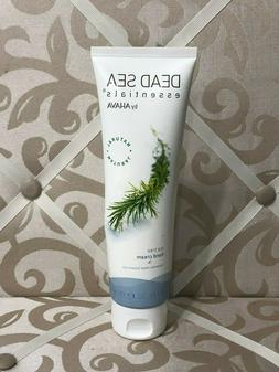 AHAVA DEAD SEA ESSENTIALS TEA TREE HAND CREAM 5.1 OZ
