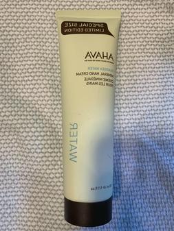 AHAVA Deadsea Mineral Hand Cream Special size, Limited Editi