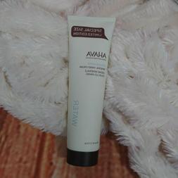 Ahava Deadsea Water Mineral Hand Cream 5.1 fl oz Special Siz