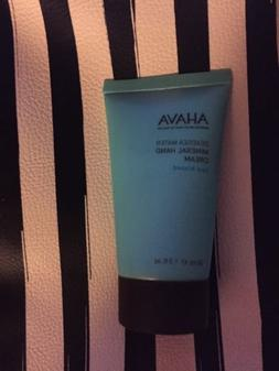 AHAVA Deadsea Water Mineral Hand Cream sea-kissed Mini 1.3 o