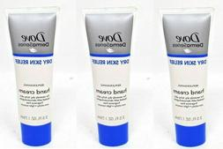 Dove Derma Series Dry Skin Relief Replenishing Hand Cream, 2