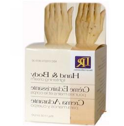 DR Daggett & Ramsdell  * Hand & Body *  Lightening Cream 1.5