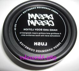 Lush ~ Dream Cream Hand & Body Lotion
