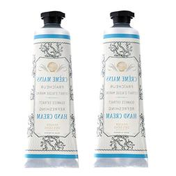 Panier Des Sens Natural Essential Oils Hand Cream 2-Pack, Re