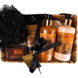 essentials gift basket