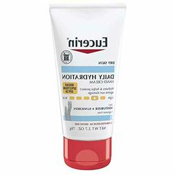 Eucerin Daily Hydration Hand Cream with SPF 30 - Broad Spect