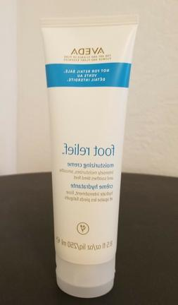 Aveda Foot Relief 8.5oz/  Professional size +Free Aveda Hand