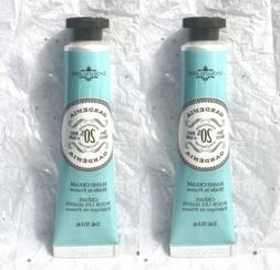 LA CHATELAINE Gardenia Hand Cream 15 ML / 0.5 FL OZ Travel S