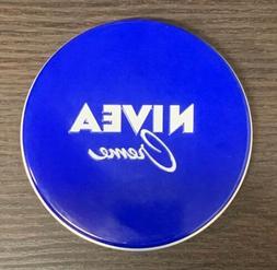 Genuine Authentic German Nivea Cream Metal Tin  60ml - Free