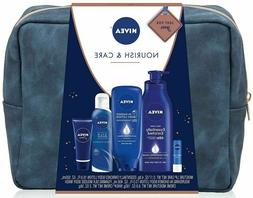 NIVEA  Gift Set -5 Pc Luxury Collection of Moisturizing Prod