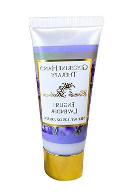 Camille Beckman Glycerin Hand Therapy, English Lavender, 1.3