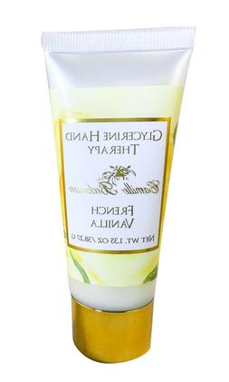 Camille Beckman Glycerine Hand Therapy Cream 1.35 oz – Fre