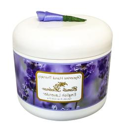 Glycerine Hand Therapy 8 oz English Lavender