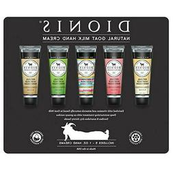 DIONIS Goat Milk Hand Cream Non Formula Moisturizer Lotion 1