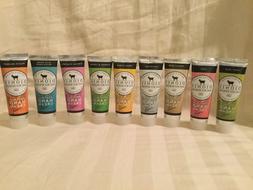 Dionis Goat Milk Skincare Hand Cream 1 fl oz Sealed Various