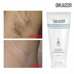 Hair Removal Cream Underarm Hand Leg Body Painless Hair Remo