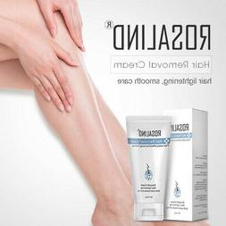 Hair Removal Cream Underarm Hand Leg Body Facial Painless Ef