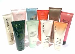 MARY KAY HAND & BODY LOTION~YOU CHOOSE~CREAM~MOISTURIZE~MINT