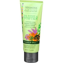 Andalou Naturals Hand Cream - A Force of Nature Shea Butter