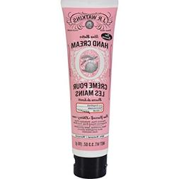 J.R. Watkins Hand Cream - Grapefruit - 3.3 oz