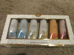 A Little Something Hand Cream Collection. Set of 6. 1 oz eac