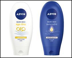 Nivea Hand Cream Intensive Nourishing Skin / Anti-Age with Q