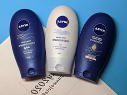 Nivea hand cream intensive repair  Fast Absorbing - normal a