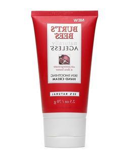 Hand Cream Natural Shea Butter & Pom BURT'S BEES Ageless Ski