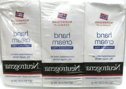 Neutrogena Hand Cream Norwegian Formula Fragrance Free - 2 o