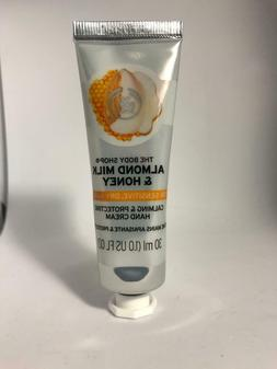 The Body Shop Hand Cream Scented Moisturizer Strawberry Coco