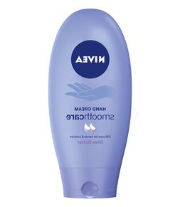 Nivea Hand Cream - Smooth care, with Shea Butter for dry ski