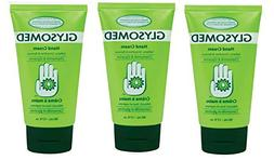 Glysomed Hand Cream Trio Pack