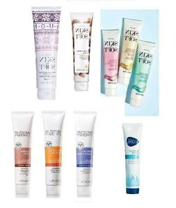 Avon Hand Creams-Lot of 2-Skin So Soft, Moisture Therapy,Sil