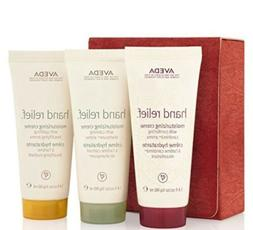 AVEDA HAND RELIEF  CREAM CREME LIMITED-EDITION RENEWING JOUR