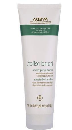 AVEDA hand relief cream creme moisturizing 8.5 oz  Free Prio