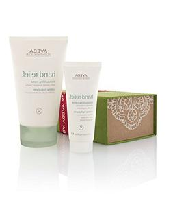 """AVEDA HAND RELIEF feeling """"calm is a gift"""" HOLIDAY SET LIMIT"""