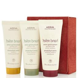 Aveda Hand Relief Renewing Journey SET ~ 3 Limited Edition A