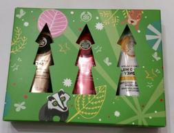 The Body Shop Handfuls of Happiness - Hand Cream Set- Shea S