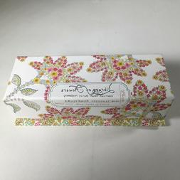 Library of Flowers Honeycomb Handcreme 2.3oz/64g