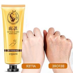 Horse Oil Repair Brand <font><b>Hand</b></font> <font><b>Cre