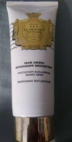 Perlier Imperial Honey Marvellous Protection Hand Cream Reic