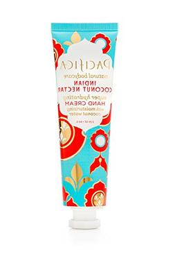 Pacifica Indian Coconut Nectar Super Hydrating Hand Cream