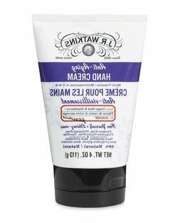 J. R. Watkins Naturals Anti Aging Hand Cream 4oz