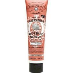 J.R. Watkins Shea Butter Hand Cream Pomegranate & Acai 3.3 o