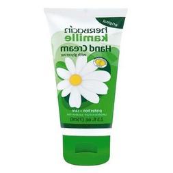 kamille glycerine hand cream paraben free 75ml