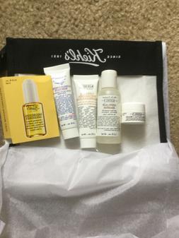 Kiehl's skincare,hand care,hair care 6 pieces  set