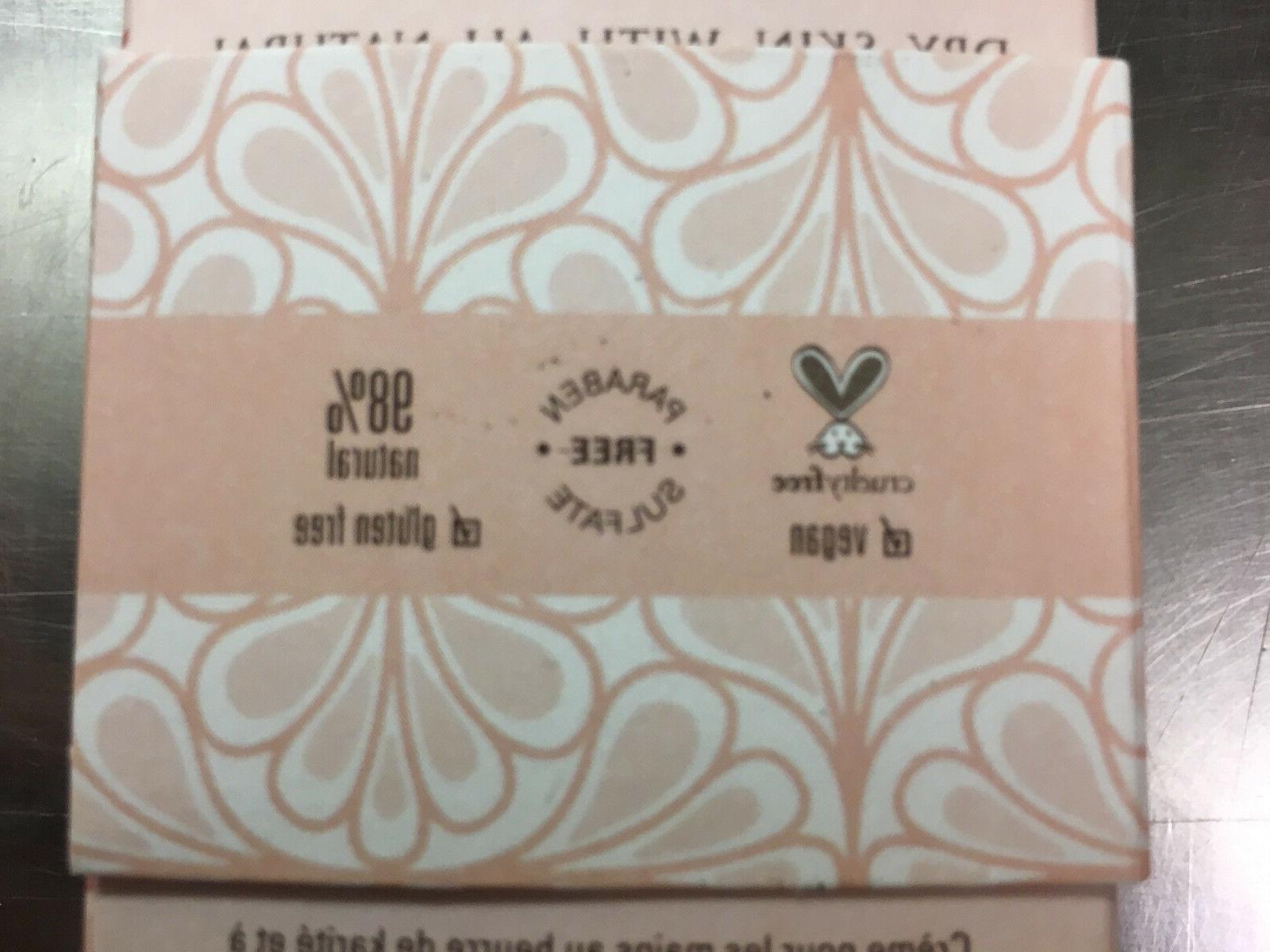 2.4oz Farmhouse Melt Cream lotion