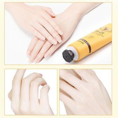 30g Horse Moisturizing Hand Cream Gel Age Hot